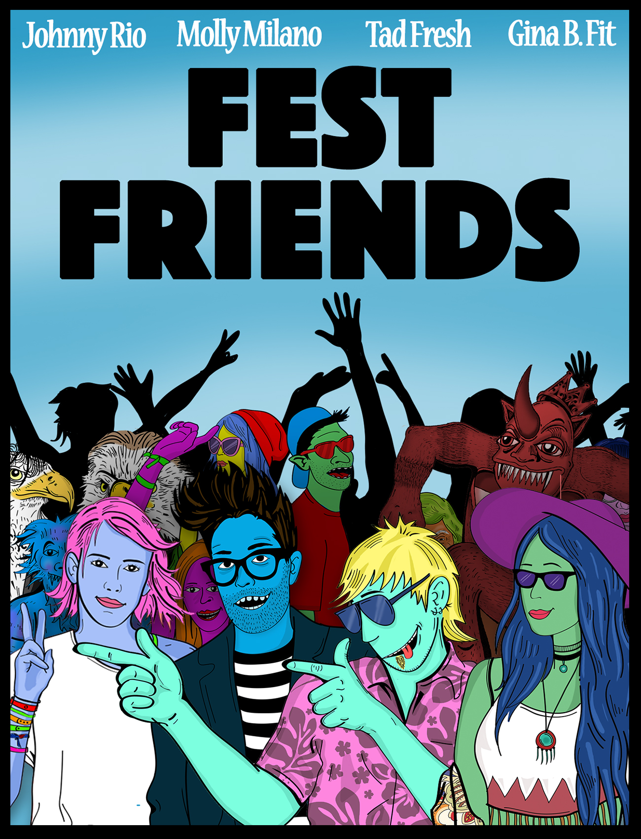 FestFriendsPoster1
