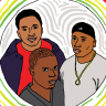 Beats, Rhymes and Phife: A Data-Driven Look At A Tribe Called Quest
