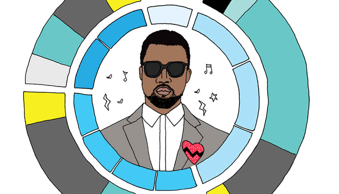Gold Digger: Two Decades of Kanye West Samples